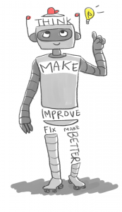 TMI robot
