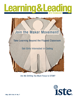 The Maker Movement: A Learning Revolution